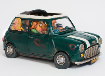 GUILLERMO FORCHINO - MINI CLASSIC - MY FIRST LOVE - limitierte Edition – Bild 3