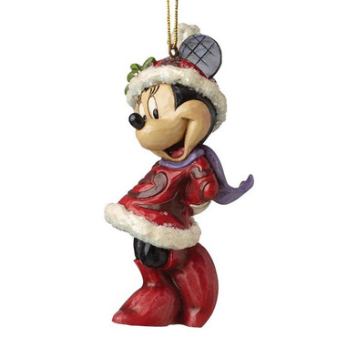 Sugar Coated Minnie Mouse A28240 Hanging Ornament – Bild 1