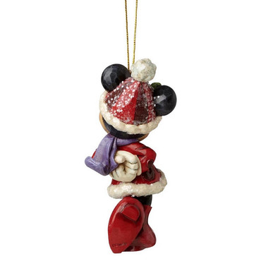 Sugar Coated Minnie Mouse A28240 Hanging Ornament – Bild 2