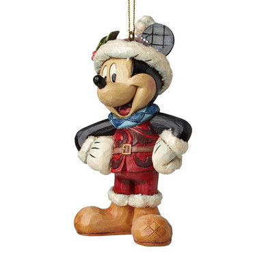 Sugar Coated Mickey Mouse A28239 Hanging Ornament – Bild 1