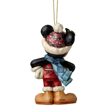 Sugar Coated Mickey Mouse A28239 Hanging Ornament – Bild 2