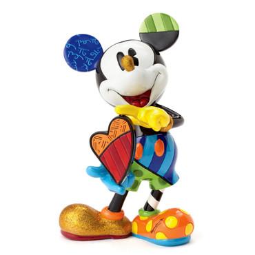 Mickey Mouse with Rotating Heart ROMERO BRITTO Figur 4052551 – Bild 1
