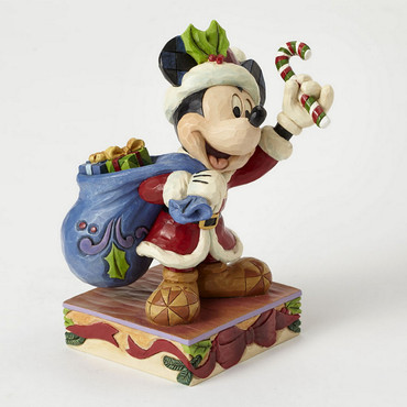 Mickey Mouse - Holiday Cheer - 4052002