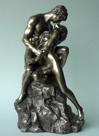BODY TALK - Couple poses - The Lovers II - BT75190