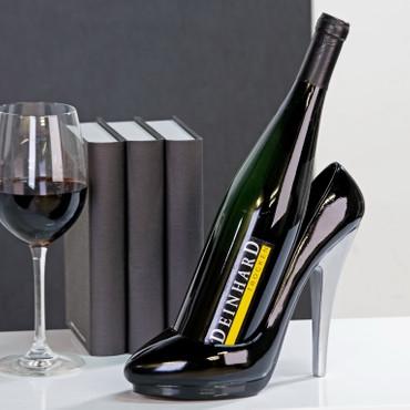 PUMPS Flaschenhalter DekoArt