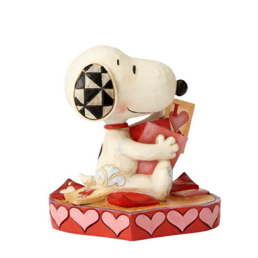 Puppy Love - THE PEANUTS Skulptur 4055652  – Bild 2
