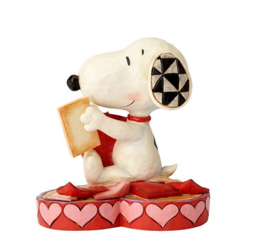 Puppy Love - THE PEANUTS Skulptur 4055652  – Bild 3