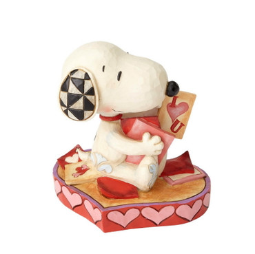 Puppy Love - THE PEANUTS Skulptur 4055652  – Bild 4