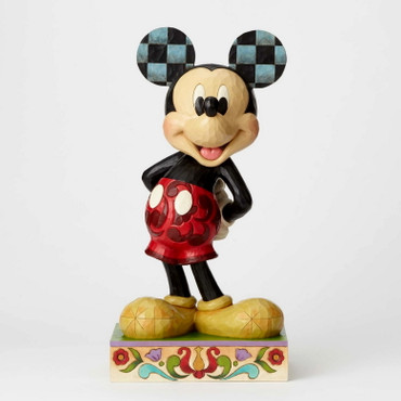 The Main Mouse JIM SHORE Figur 4056755 – Bild 1