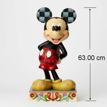 The Main Mouse JIM SHORE Figur 4056755 – Bild 3
