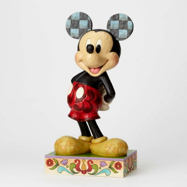 The Main Mouse JIM SHORE Figur 4056755 – Bild 2