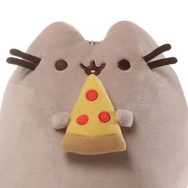 Pusheen - Pizza - 4058937 – Bild 2