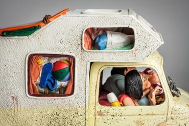 GUILLERMO FORCHINO - The Camper - Das Wohnmobil – Bild 10