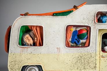GUILLERMO FORCHINO - The Camper - Das Wohnmobil – Bild 11