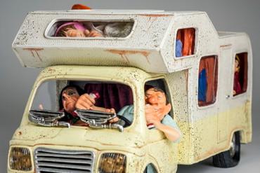 GUILLERMO FORCHINO - The Camper - Das Wohnmobil – Bild 5