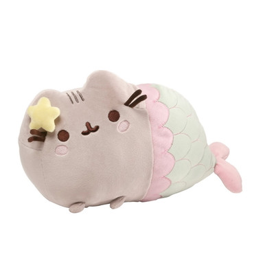 Pusheen - Meerjungfrau - Mermaid - 4056242