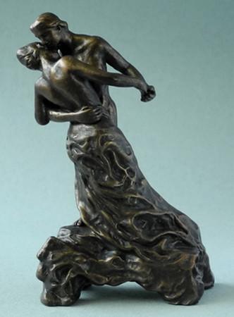 LA VALSE -XS- Figur Camille Claudel  – Bild 1