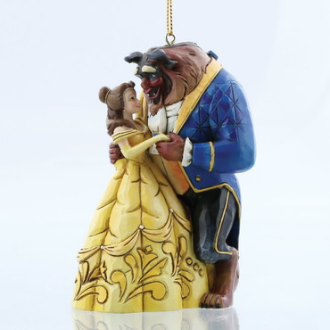 Beauty & The Beast A28960 Hanging Ornament – Bild 1