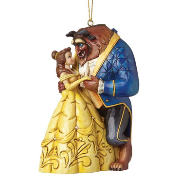 Beauty & The Beast A28960 Hanging Ornament – Bild 3