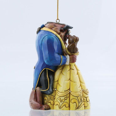 Beauty & The Beast A28960 Hanging Ornament – Bild 2