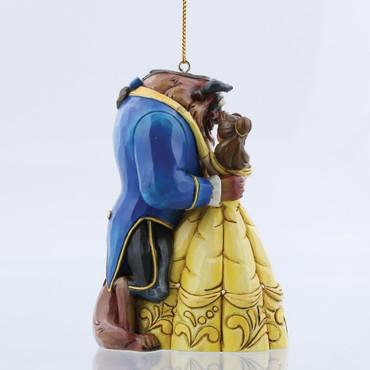 Beauty & The Beast A28960 Hanging Ornament – Bild 2