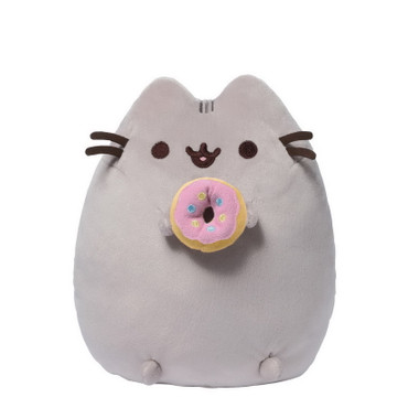 Pusheen - with Donut - 4048871 – Bild 1