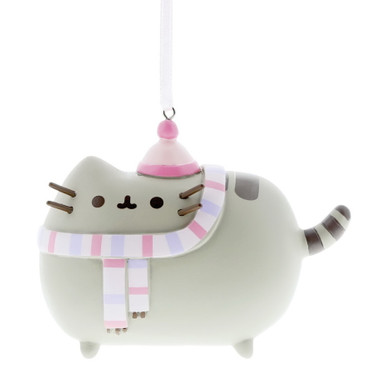 Pusheen - Hanging Ornament - Winter Ornament - 4058302 – Bild 1