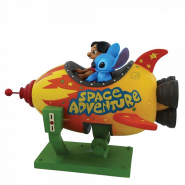 "Lilo & Stitch - ""Space Adventure - A28728 – Bild 3"