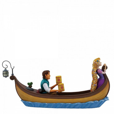 """I See The Light"" - Rapunzel & Flynn - A28827 – Bild 2"