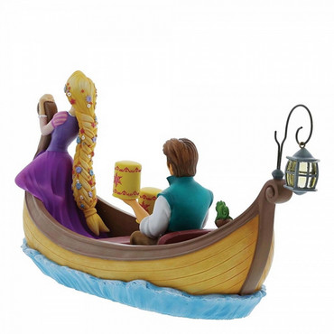 """I See The Light"" - Rapunzel & Flynn - A28827 – Bild 4"