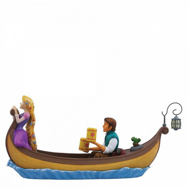 """I See The Light"" - Rapunzel & Flynn - A28827 – Bild 3"