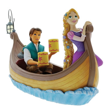 """I See The Light"" - Rapunzel & Flynn - A28827 – Bild 1"