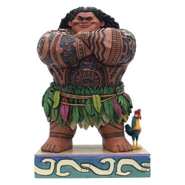 """Daring Demigod - Maui Figur"" 4058284 – Bild 1"