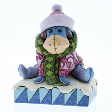 Waiting for Spring  - Eeyore 4057940 Figur  – Bild 2