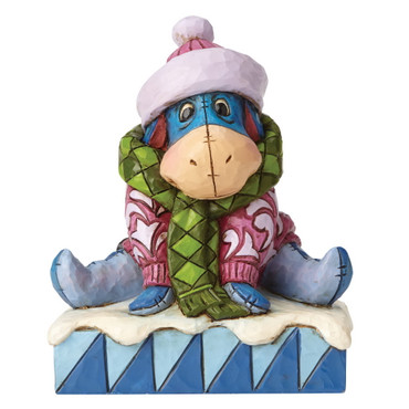 Waiting for Spring  - Eeyore 4057940 Figur  – Bild 1
