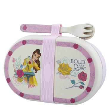 Belle - Snack Box mit Besteck - A28940  – Bild 1