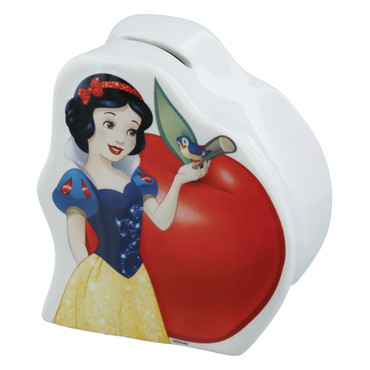 Snow White - Money Bank Spardose - A28757  – Bild 1