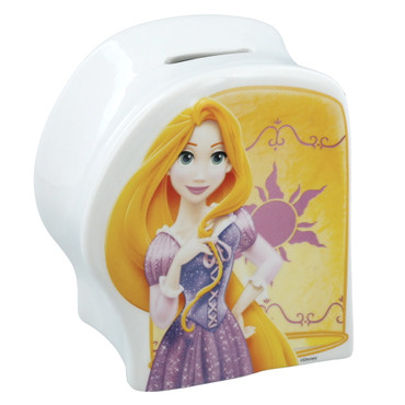 Rapunzel - Money Bank Spardose - A28759  – Bild 1