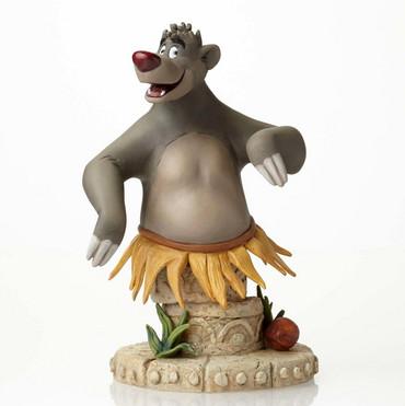 Grand Jester Studios - Baloo der Bär - Büste – Bild 1