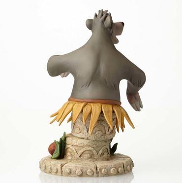 Grand Jester Studios - Baloo der Bär - Büste – Bild 4