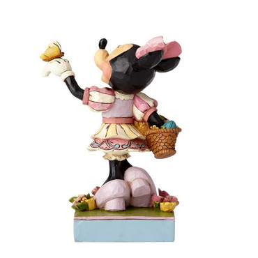 SPRING SURPRISE Minnie Special Figur Jim Shore – Bild 2