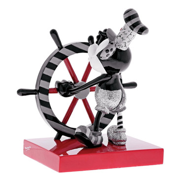 Steamboat Willie ROMERO BRITTO Figur 4059576 – Bild 3
