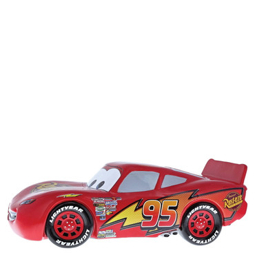 Lightning McQueen - Cars SHOWCASE Figur 4054879 – Bild 5