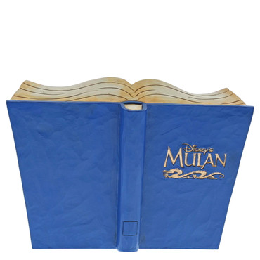 Disney Traditions Storybook - Mulan – Bild 2