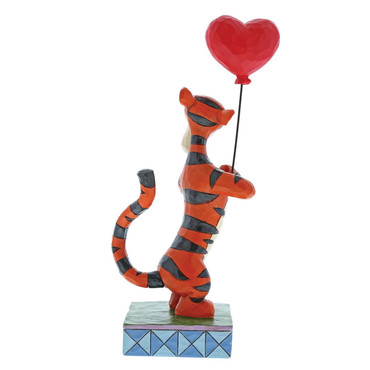 HEARTSTRINGS - TIGGER Figur Jim Shore – Bild 3