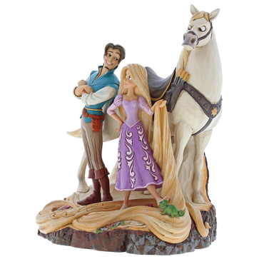 Disney Traditions LIVE YOUR DREAM - Rapunzel – Bild 2