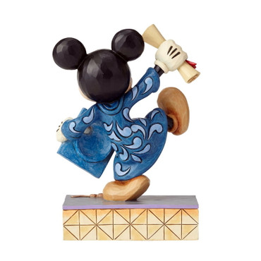 "DISNEY TRADITIONS ""Graduation Mickey"" – Bild 2"