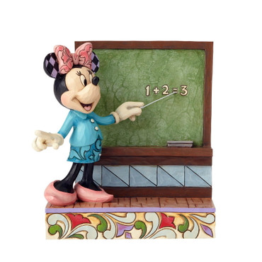 DISNEY TRADITIONS - Teacher Minnie – Bild 1