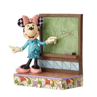 DISNEY TRADITIONS - Teacher Minnie – Bild 2