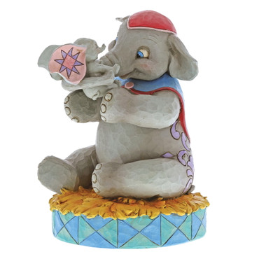 Disney Traditions Mrs. Jumbo & Baby Dumbo – Bild 1